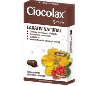 Ciocolax x 12 cpr