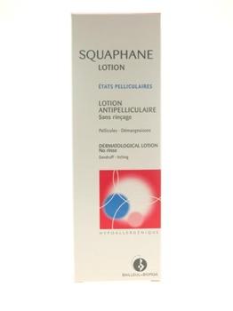Bailleuil Squaphane Lotiune