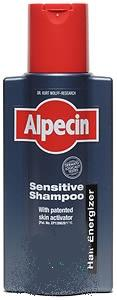 Alpecin Sampon Sensitiv S1