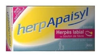 Herp Apaisyl
