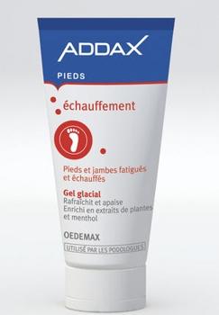 Addax Gel glacial pentru picioare