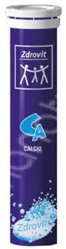 Zdrovit Calciu 20 tablete