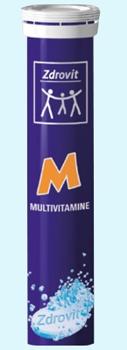 Zdrovit Multivitamine