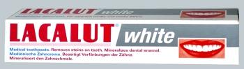 Lacalut White pasta de dinti