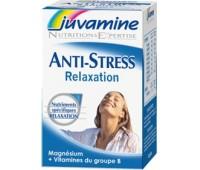 Juvamine Anti-stress