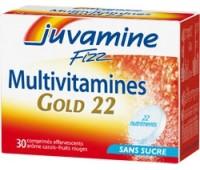 Juvamine Multivitamine Gold
