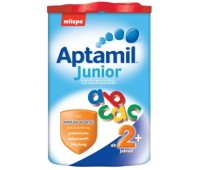 Aptamil Junior 2+ Lapte