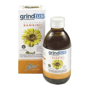 Grintuss sirop pentru copii