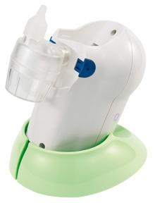 Obaby Mini-Aspirator electric nazal