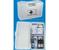 Trusa Sanitara Prim Ajutor-Perete