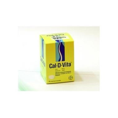 Cal-D-Vita x 60 cpr masticabile