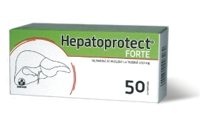Hepatoprotect Forte