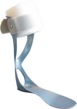 Orteza de glezna picior fixa