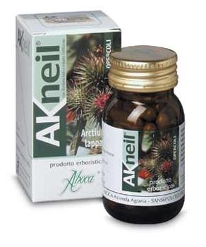 Akneil 50 capsule