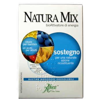 Natura Mix Sostegno granule