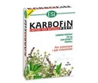 Karbofin Forte - Carbune vegetal 300 mg 30 capsule