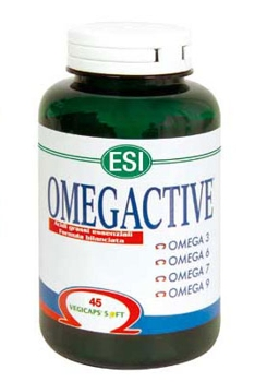 Kit2 Omegactive 45 perle