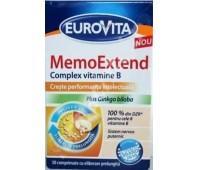 Eurovita Memo Extend