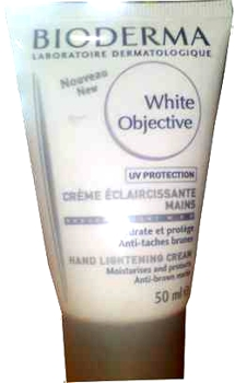 Bioderma White Objective Crema de maini