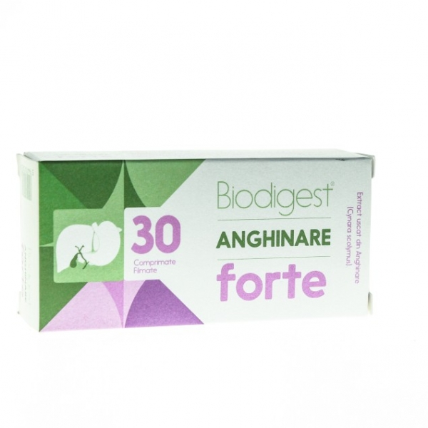 Anghinare Forte x 30 cps