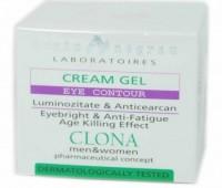 Clona gel contur ochi