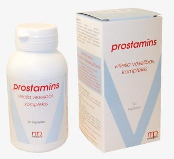 Prostamin Pro 60 capsule