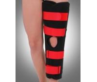 Orteza de genunchi fixa TRIATEX