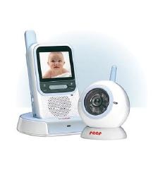 Baby Monitor digital cu camera video Sirius