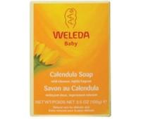 Sapun vegetal cu extract de galbenele Weleda Baby