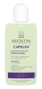 Iwostin Capillin Lotiune micelara purificatoare