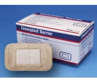 Coverplast Barrier - plasture special steril 3.8cm x 3.8cm (100buc/ cut)