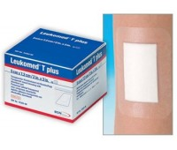 Leukomed T Plus - pansament STERIL adeziv 5cm x 7.2cm (50buc / cut)