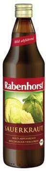 Suc Bio Varza fermentata lactic Sauerkraut