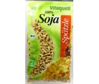 Paste Organice de Soia Fauser Vitaquell cu proteine vegetale