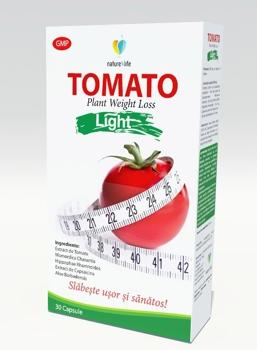 Tomato Plant Light pentru slabit