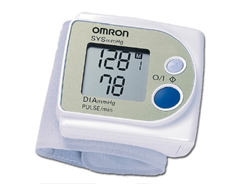 Tensiometru de incheietura Rx3 Omron