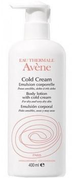Avene Cold Cream emulsie corp
