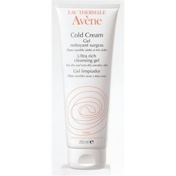 Avene Cold Cream gel de dus