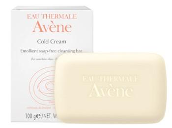 Avene Cold Cream Sapun Emolient