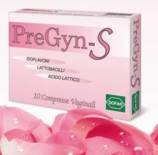 Pregyn-S