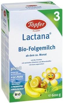 Topfer Bio3 600g