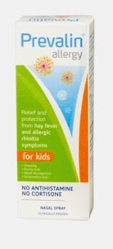 Prevalin spray pentru copii