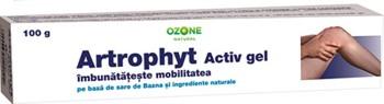 Artrophyt Activ gel
