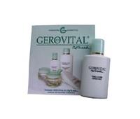 Lotiune Tonica pentru ten gras Gerovital Gold H3