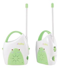 Statie monitorizare copil, walkie-talkie BD3000