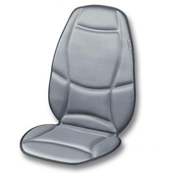 Husa masaj pentru scaun cu incalzire si vibratie MG158