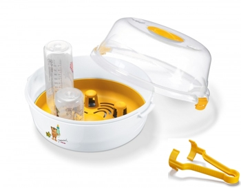 Sterilizator pentru cuptorul cu microunde JBY40