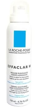 La Roche Posay Effaclar H spuma curatatoare