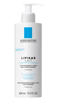 La Roche Posay Lipikar lapte de corp 400ml