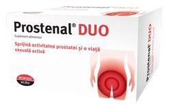 Prostenal Duo 60 tablete+Prostenal Duo x 30 tablete Gratis